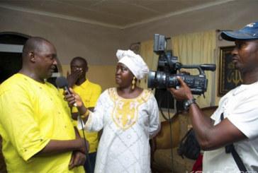 Gambie: Barrow soutient qu'il fera un seul mandat de 3 ans et n'exclut pas de traduire Jammeh devant la Cpi