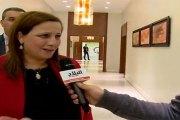 Algérie: Une ministre demande aux femmes mariées de rendre leurs salaires à l'Etat (Explications)