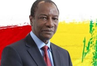Guinée : L'option militaire de la Cédeao critiquée par le président guinéen Alpha Condé…Les raisons!