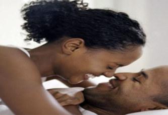4 choses que les couples qui durent ensemble, font au lit!