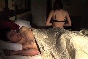 Pourquoi ils s'endorment après l'amour