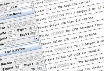 Cartes bancaires: Comment des hackers peuvent pirater votre Visa en six secondes