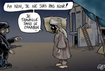 Algérie : une « chasse à l'homme noir » qui fait scandale