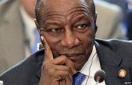 Le président guinéen estime que la France à une