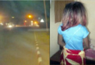 Prostitution des mineurs à Ouagadougou : nuit blanche avec des » crudités «