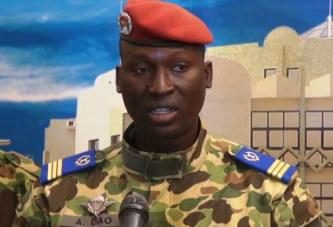 Capitaine DAO: «Monseigneur Paul Ouédraogo aurait signifié que c'était la vacance de l'appareil étatique qui le dérangeait»
