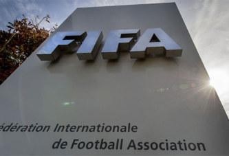 Mondial 2018 : la FIFA inflige des sanctions à huit pays africains dont le Burkina Faso