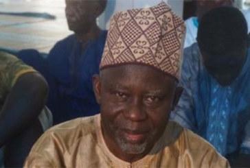 Gambie : libération d'Ousainou Darboe, opposant historique de Yahya Jammeh