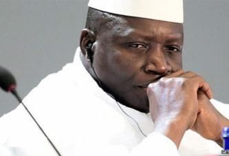 Gambie : un proche de Yahya Jammeh arrêté à l'aéroport avec une mallette d'argent