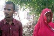Insolite : A 22 ans, il quitte sa femme et épouse sa belle-mère de 42 ans