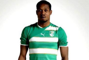 SPORT: Kader Keita de retour à l'Africa Sports?