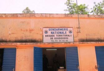 Burkina Faso: Un homme abattu après avoir tenté de s'introduire dans une brigade de Gendarmerie