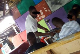 Côte d'Ivoire: Yopougon, bagarre entre deux ivrognes, l'un poignarde à mort son ami