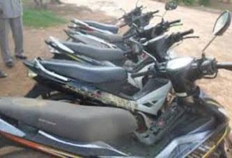 Devant le tribunal : » j'ai volé les trois motos á l'Eglise…»