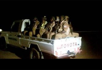 Burkina/ Lutte contre l'insécurité : Pardonnez, donnez des torches aux policiers en patrouille la nuit !