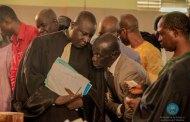PROCÈS SANOGO : L'absence des témoins de la défense oblige une nouvelle suspension d'audience
