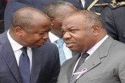 Gabon: Scandale sexu3l au sommet l'État