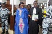 Côte d'Ivoire: Assises, les avocats refusent d'assister Simone Gbagbo après le désistement de sa Défense conduite par Rodrigue Dadjé