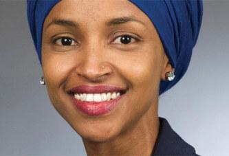 USA: Ilhan Omar, élue d'origine somalienne victime d'un incident raciste