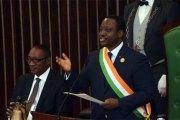 Côte d'Ivoire/Horizon 2020: Guillaume SORO ou le destin tragique d'un homme victime du syndrome ''IB''