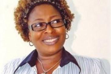Côte d'Ivoire: La comédienne Marie Louise Asseu victime d'un AVC,plus de peur que de mal