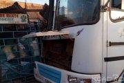 Burkina Faso: Le chauffeur d'un car de transport de la compagnie STAF perd connaissance au volant, les passagers se sauvent par les fenêtres