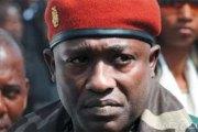Sénégal-Guinée: L'ancien chef de la garde présidentielle guinéen Toumba Diakité arrêté à Dakar par la SR