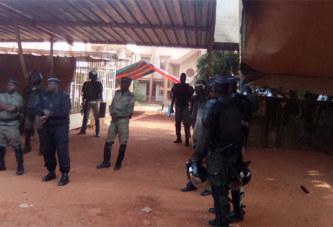 Présidence UNPC/B : des producteurs tentent de déloger Karim Traoré