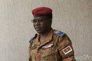 Burkina Faso: Lutte contre le terrorisme, «la priorité doit être donnée au renseignement» selon le chef d'Etat-major général