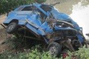 Banfora-Niangoloko : 3 morts et des blessés dans un accident