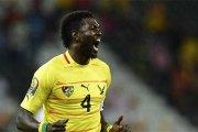 Adebayor : « J'étais plus en forme que des joueurs qui ont un club »