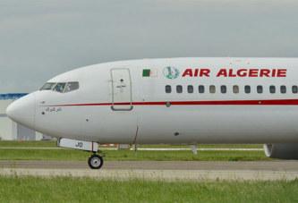 Côte d'Ivoire: Air Algerie plie bagage