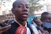 Fin du procès des ex-RSP : « on est en droit de se dire que tout n'a pas pu être dit et que le procès n'a pas épuisé la vérité. Seul l'avenir nous dira », Me Arnaud Ouédraogo