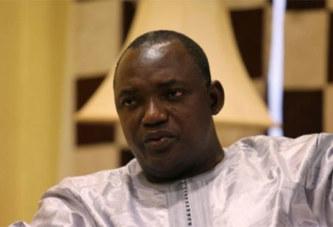 Gambie: Une ex-ministre de Yahya Jammeh nommée vice-présidente par Adama Barrow