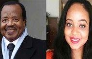 Chantal Biya limoge toute sa garde rapprochée