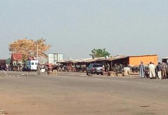 Reportage / Côte d'Ivoire: les mutins dépensent leurs primes à Bouaké