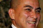 Le roi du Cambodge dans un porno gay!
