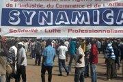 LSyndicat du ministère de l'industrie, du commerce et de l'artisanat: 120 heures de grève pour exiger le respect d'un protocole d'accord