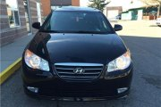 A vendre: Hyundai Elantra Sport, année 2010 - 5 millions TTC