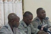 Fêtes de fin d'année : Des élèves présumés délinquants arrêtés à Ouaga