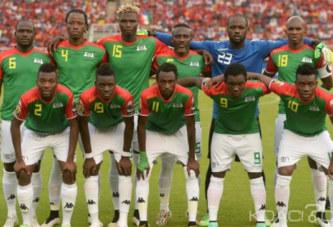 Burkina Faso: Une liste de 23 joueurs avec 2 «locaux» pour la CAN Gabon 2017