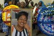 Côte d'Ivoire: Marie Louise Asseu repose à jamais dans son village natal