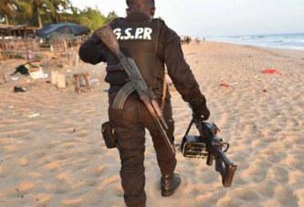 Côte d'Ivoire : Le cerveau présumé de l'attaque de Grand-Bassam arrêté ?