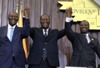 Côte d'Ivoire: Vice-présidence, Ouattara explique les raisons du choix de Duncan