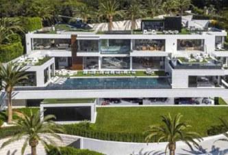 Voici la maison la plus chère des États-Unis