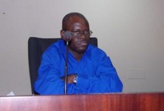 Tribunal militaire: «La vidéo de Madi Ouédrogo est un secret de polichinelle», Mamadou Traoré, substitut général
