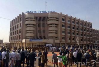 Burkina Faso: Marche silencieuse en hommage des victimes des attaques de Ouagadougou