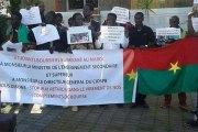 Maroc: Les étudiants au Maroc se disent prêts à dormir à l'ambassade tant qu'ils n'auront pas de nouvelles de leurs bourses