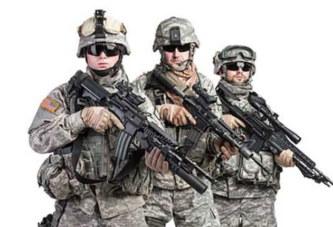 Les 10 plus grandes puissances militaires du monde actuellement