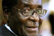 Un prophète révèle que le Président Zimbabwéen Robert Mugabé va mourir le 17 Octobre 2017